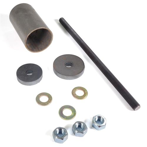 Maximum Motorsports Mustang IRS Subframe Bushing Removal Tool (99-04 ...