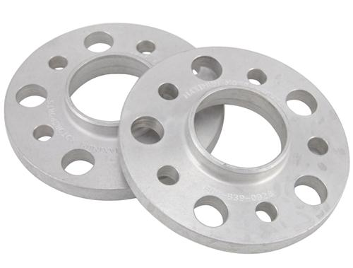 "Picture of Maximum Motorsports  Mustang 1/2"" Hubcentric Wheel Spacers, Pair (94-04)"