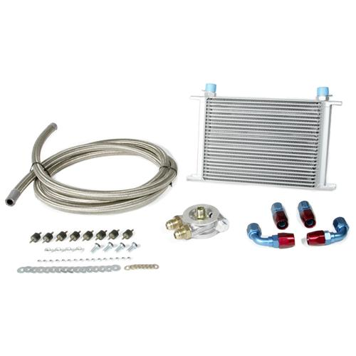 Maximum Motorsports  Mustang Oil Cooler Kit (79-95) OC-1