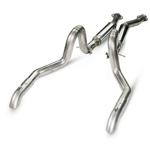 1987-93 5.0L MagnaFlow Competition Series Exhaust