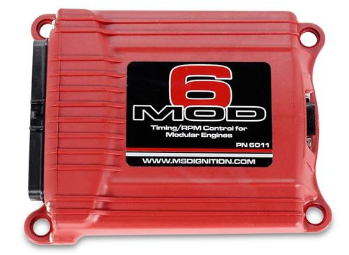 MSD Mustang MOD 6 Ignition Controller (99-10) 4.6 6011