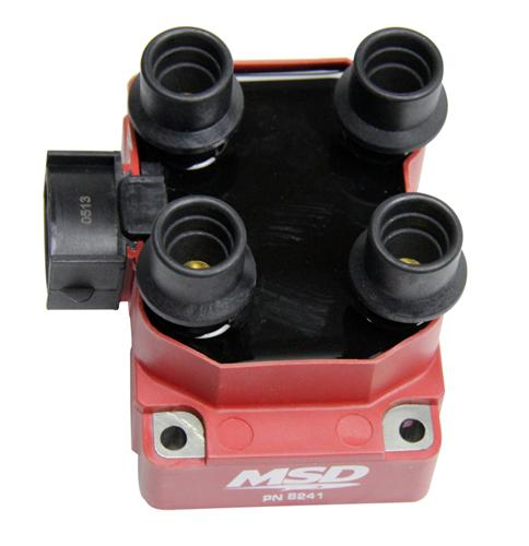 Picture of MSD Mustang Coil Pack (96-98) 4.6