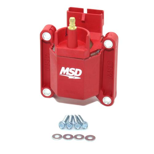 Mustang MSD Blaster Tfi Ignition Coil (84-95) 5.0