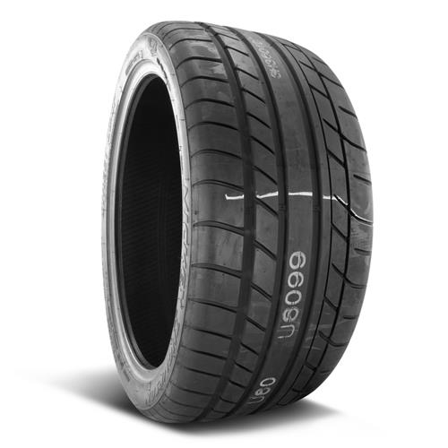Mickey Thompson Mustang Street Comp Tire - 275/35/20 6226 - Mickey Thompson Mustang Street Comp Tire - 275/35/20 6226