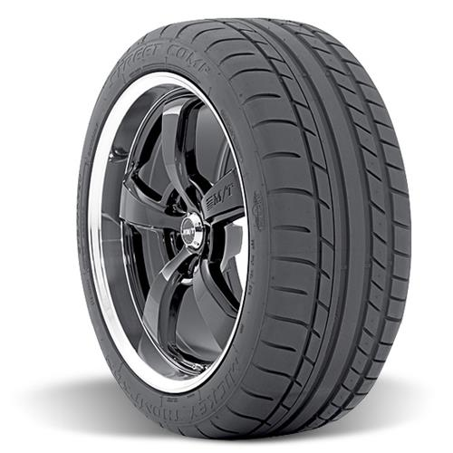 Mickey Thompson Mustang Street Comp Tire - 275/40/17