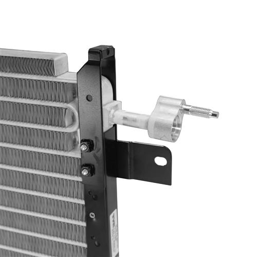 Mustang  Air Conditioner (A/C) Condenser (05-09)