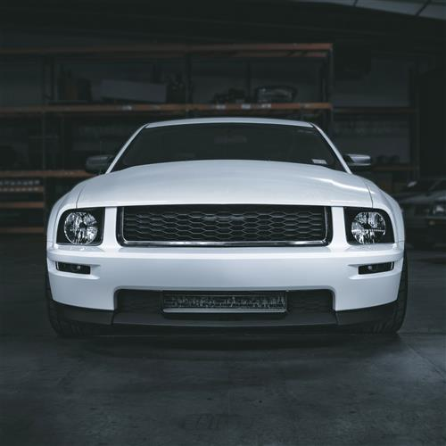 Mustang California Special Front Bumper Kit 05 09