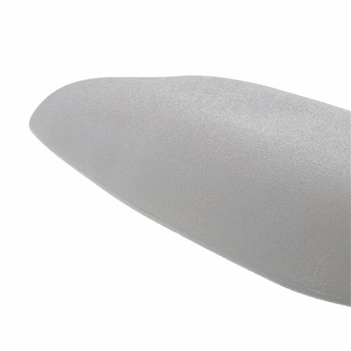 Mustang Center Console Arm Rest Pad/Lid  - Gray (94-98) F4ZZ-6306024-G