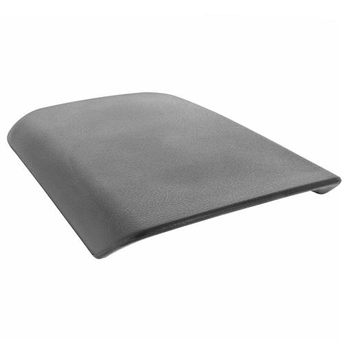 Mustang Center Console Armrest Pad  - Black (05-09)