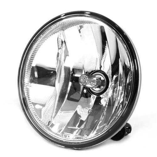 Mustang Clear Fog Lights (07-14) GT500 5038364