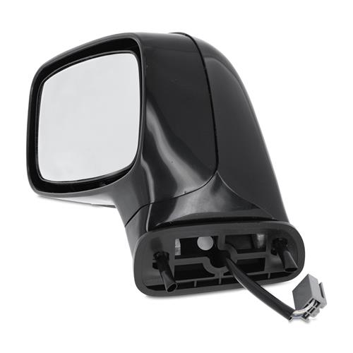 Mustang Convertible LH Power Door Mirror (88-93)