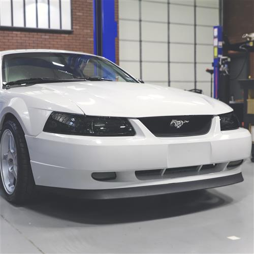 Mustang Dark Smoked Headlight Kit (99-04)