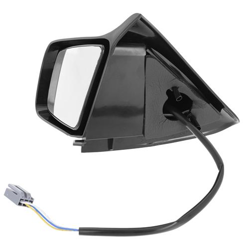 Mustang Power Door Mirror - LH (87-93) Coupe/Hatchback