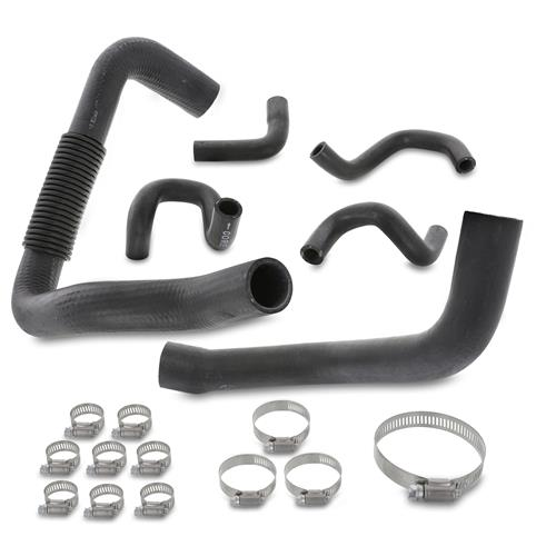 Mustang Radiator Hose Kit (86-93) 5.0L