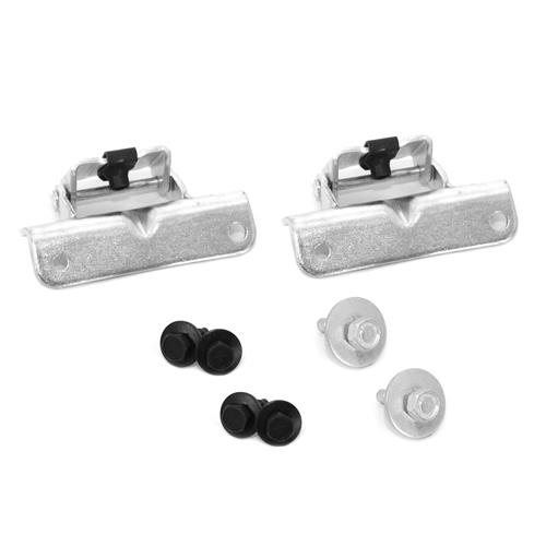 Mustang Hatch Hinge Kit 79 93 Lmr Com