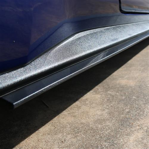 Mustang Side Skirt Extensions (15-19) SD-4C-BLS-FM15R2-PP