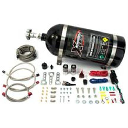 Nitrous Outlet F-150 SVT Lightning Nitrous Kit (93-04)