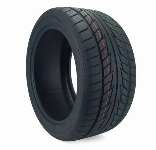 Nitto NT555 Tire - 275/35/19
