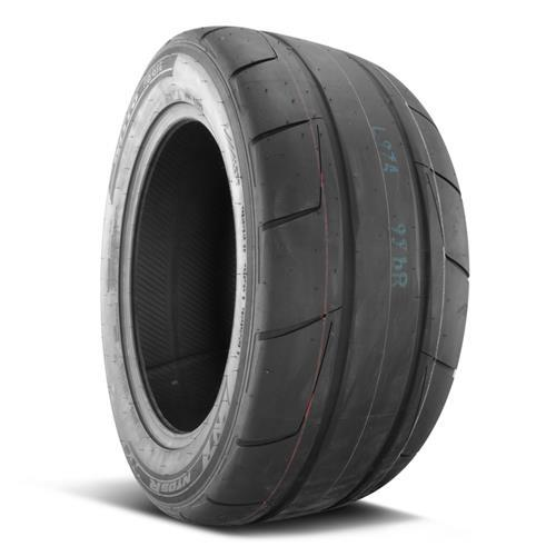 Nitto NT05R Tire - 285/40/18 207-540