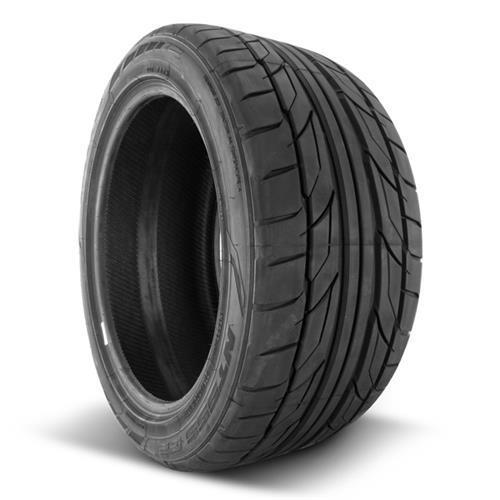 Nitto NT555 G2 Tire - 295/45/18 211400