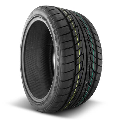 Nitto NT555 Tire - 255/40/17  N182350