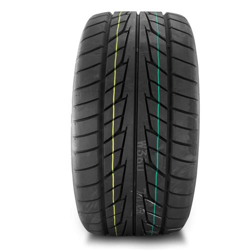 Nitto NT555 Tire - 255/45/18  N181960