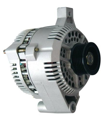 PA Performance Mustang 200 Amp Alternator (87-93) 5.0 1619M6B1