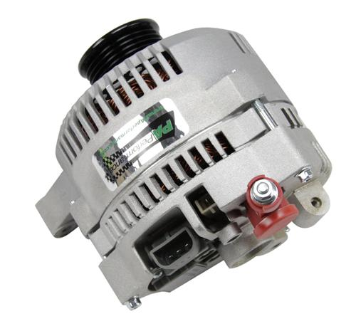 Picture of Mustang 200 Amp Alternator (96-98) GT 4.6