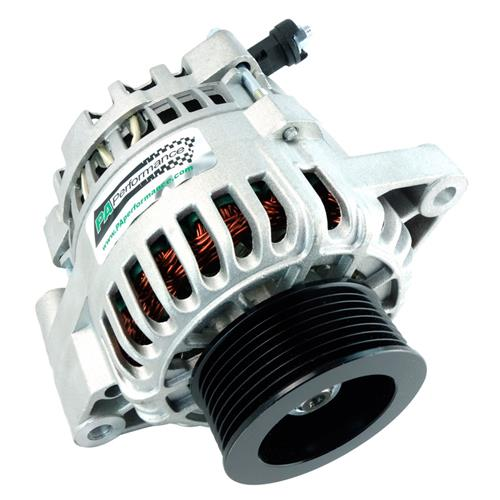 Mustang 130 Amp Alternator 6G (03-04) Cobra
