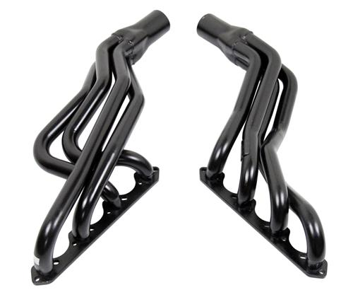 Picture of Pacesetter Mustang Long Tube Headers Black (94-95) 5.0