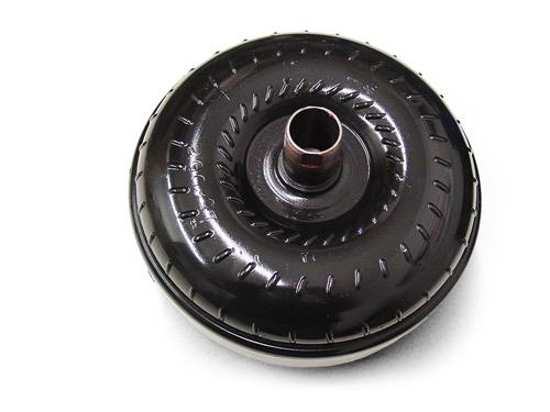 "Photo of 1983-93 Mustang 5.0L Aod 3200 Rpm Stall Torque Converter 10"" Non-Lockup"