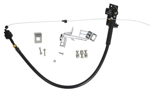 Mustang TPS sensor for use with Holley Carb and PAI transmission controller.