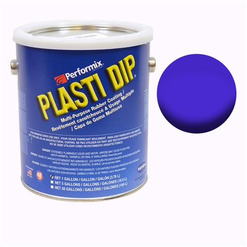 Plasti Dip Sprayable Gallon Blurple