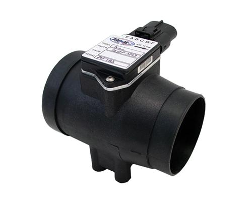Pro-M Mustang 75mm Mass Air Meter  For 19lb Injectors & Stock Airbox (89-93) FMC-75BP-M93-19