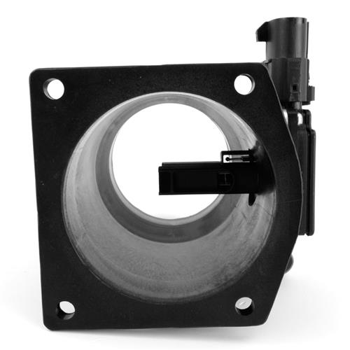 Pro-M Mustang Flanged 75mm Mass Air Meter For 24lb Injectors & Fenderwell Cold Air Kit (94-95) 5.0