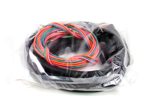 Mustang Pro-M Mass Air Conversion Wiring Harness (86-88) 5.0