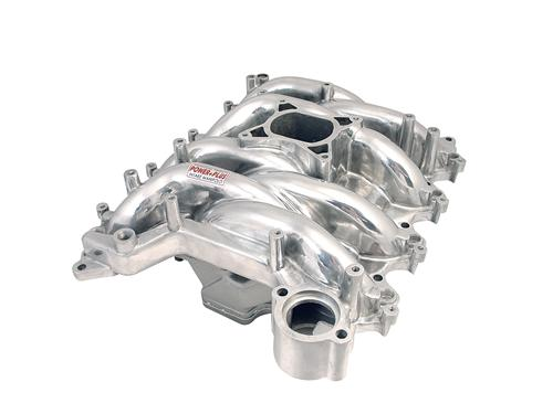 Professional Products Mustang Typhoon Intake Polished (99-04) GT 4.6