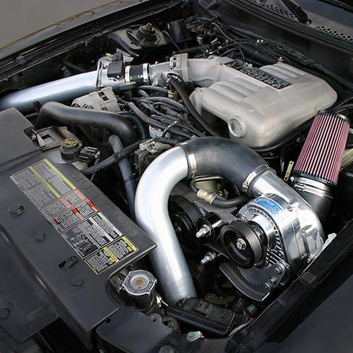 Procharger Mustang H.O. Supercharger Kit - P-1SC  - Intercooled (94-95) 1FB212-SCI