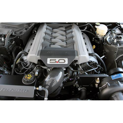 Procharger Mustang H.O. Supercharger Kit - P-1SC-1  - Intercooled (15-16) GT 1FW214-SCI