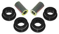 Prothane Mustang Rear Panhard Bar Bushings for Stock Bar Black (05-14) 61219BL