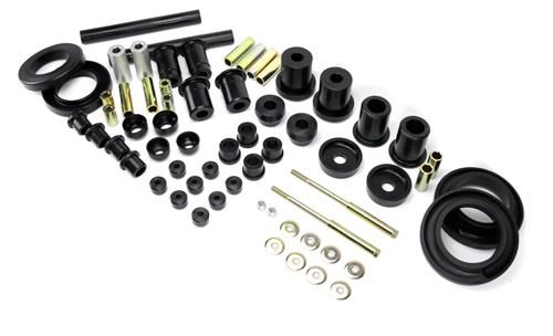 Picture of Prothane Mustang Total Bushing Kit (99-04)