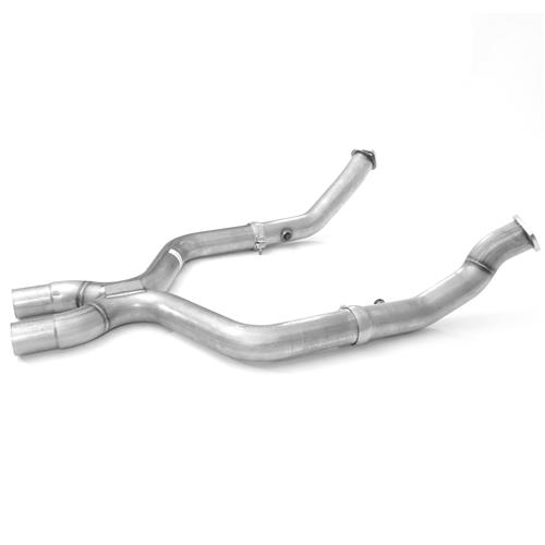 "Pypes Mustang 3"" Off Road X Pipe  (11-14) 5.0 XFM24"