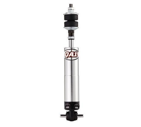 1999-2004 FORD LIGHTNING QA1 DOUBLE ADJUSTABLE FRONT SHOCKS