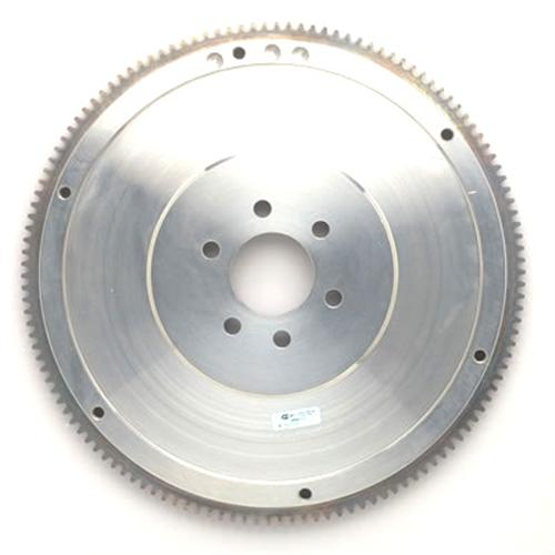 "Ram Mustang 10.5"" 28oz Billet Steel Flywheel 157 Tooth (86-95) 1527"
