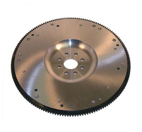 "Ram  Mustang Flywheel - Billet Steel - 10.5""/11"" - 8 Bolt (96-14) 1545"