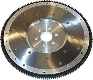 "Ram Mustang 10.5"" 50oz Billet Aluminum Flywheel 157 Tooth (86-95) 5.0 2525"