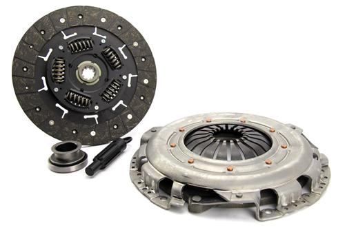 "Picture of 1994-04 Mustang 3.8L V6 Ram 11"" Oe Replacement Clutch Kit"