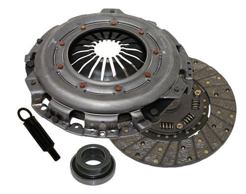 94-04 MUSTANG 3.8L/3.9L V6 RAM Clutch Kit