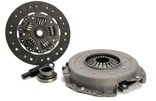 "1979-85 Mustang 5.0L Ram 10"" Oe Replacement Clutch Kit"