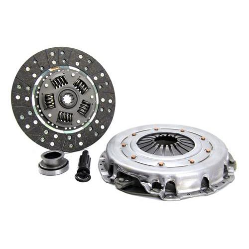 "Ram Mustang 10.5"" OE Replacement Clutch Kit (86-95) GT 5.0 88794"